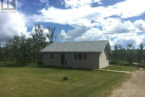 House for sale at 4801 Bissette Dr Pouce Coupe British Columbia - MLS: 178982