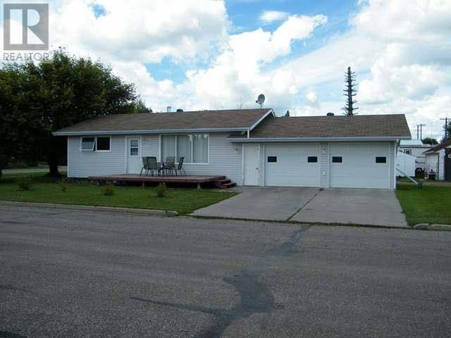House for sale at 4802 49 St Forestburg Alberta - MLS: ca0151077