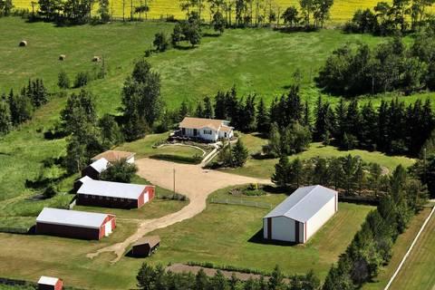 House for sale at 48020 Twp Rd Rural Bonnyville M.d. Alberta - MLS: E4124040