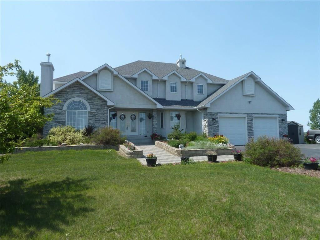 House for sale at 48021 279 Ave E Deer Creek Estates, Rural Foothills M.d. Alberta - MLS: C4226203