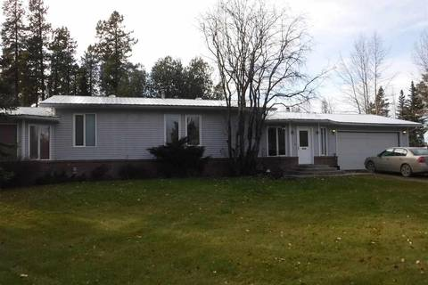 House for sale at 48028 Rr  Rural Brazeau County Alberta - MLS: E4135667