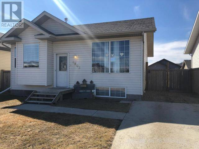 House for sale at 4803 18th St Lloydminster East Saskatchewan - MLS: 66383