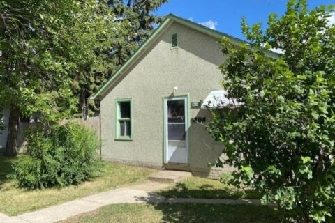 House for sale at 4803 46 St Stettler Alberta - MLS: A1034719