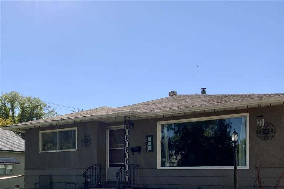House for sale at 4803 52 Av Wetaskiwin Alberta - MLS: E4214217