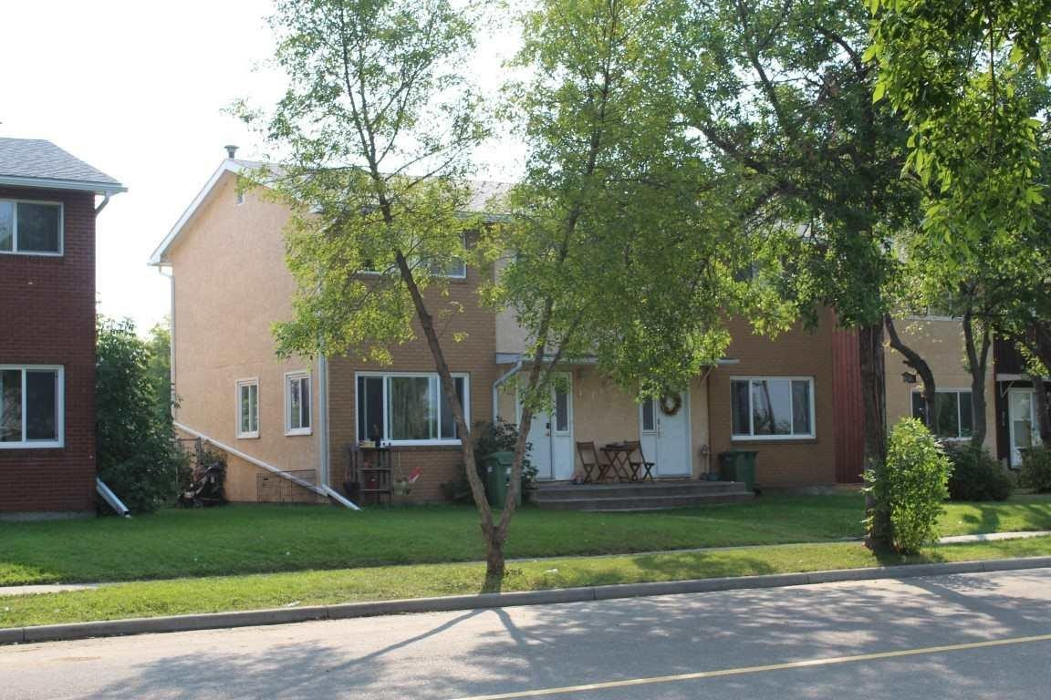 Townhouse for sale at 4803 53a St Bonnyville Town Alberta - MLS: E4081214