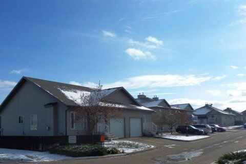 Townhouse for sale at 4803 54 Ave Camrose Alberta - MLS: A1043508