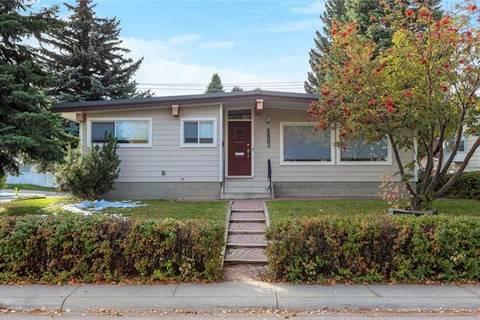 House for sale at 4803 Vanguard Rd Northwest Calgary Alberta - MLS: C4270920