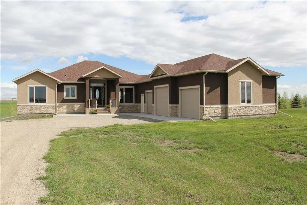 House for sale at 48034 Sharall Ci E Rural Foothills M.d. Alberta - MLS: C4293812