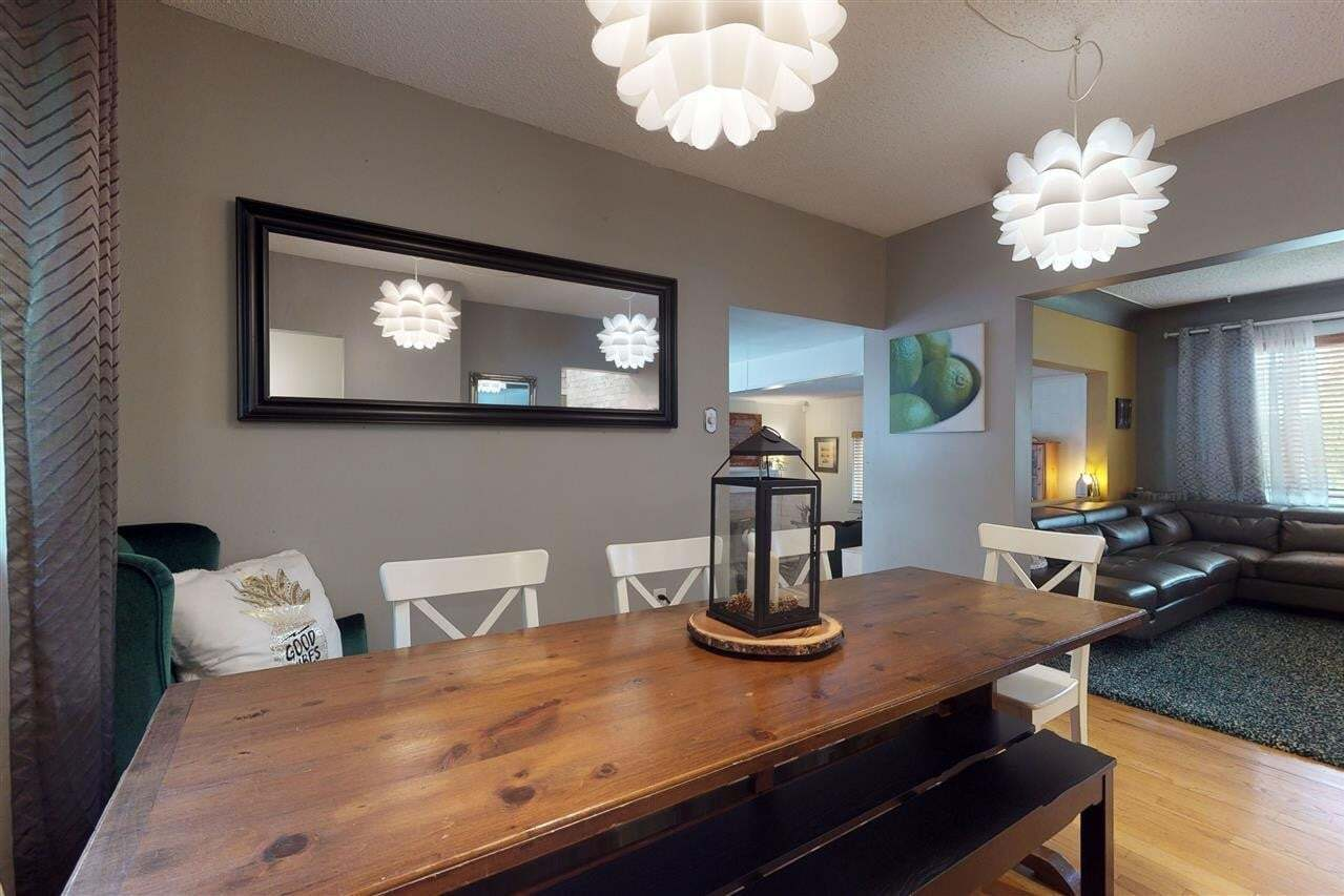 House for sale at 4804 121 Av NW Edmonton Alberta - MLS: E4196583