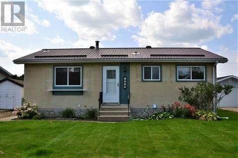 House for sale at 4804 42 St Ponoka Alberta - MLS: ca0166051