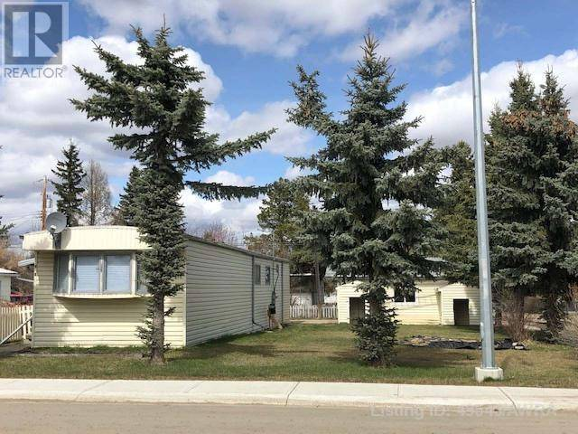 Home for sale at 4804 46 Ave Evansburg Alberta - MLS: 49543