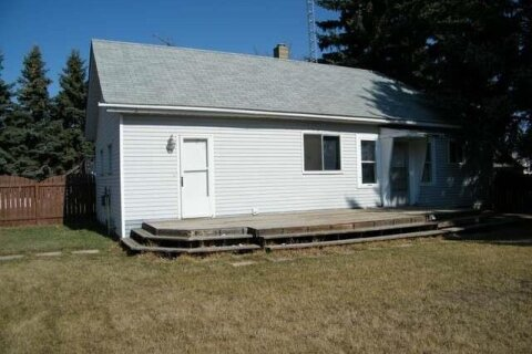 House for sale at 4804 48 Ave Forestburg Alberta - MLS: CA0151826