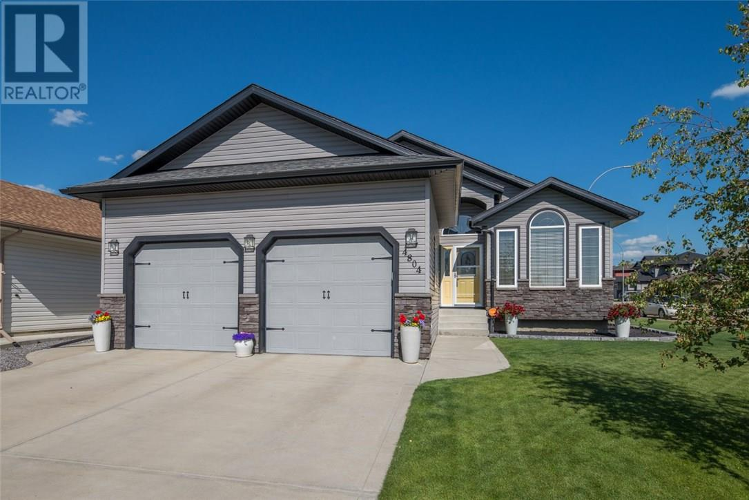 Removed: 4804 - 54 Boulevard Close, Innisfail, AB - Removed on 2018-08-20 22:36:32