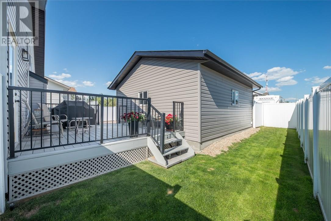 For Sale: 54 Boulevard Close, Innisfail, AB | 4 Bed, 3 Bath House for $474,900. See 30 photos!
