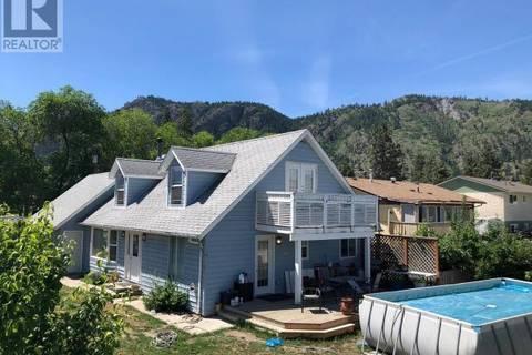 House for sale at 4804 Ferguson Pl Okanagan Falls British Columbia - MLS: 176912