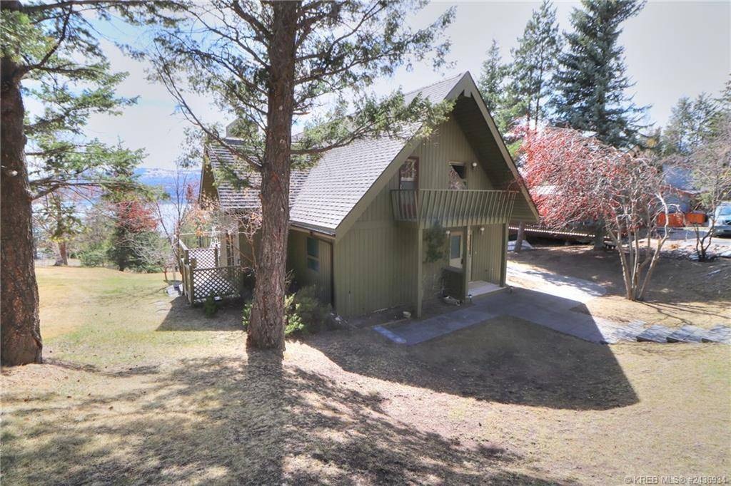House for sale at 4804 Timber Ridge Road  Windermere British Columbia - MLS: 2436934