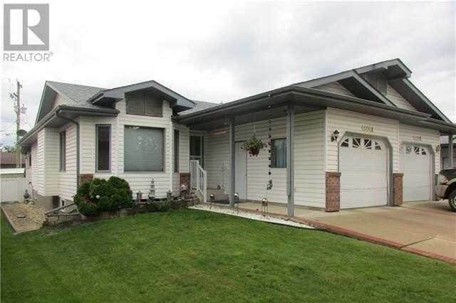 House for sale at 4804 49 St Stettler Alberta - MLS: CA0172135