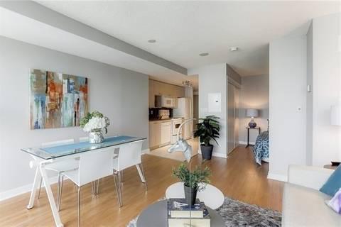 Apartment for rent at 11 Brunel Ct Unit 4805 Toronto Ontario - MLS: C4672837