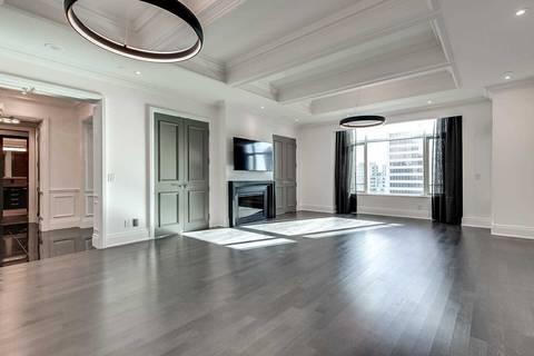 Condo for sale at 311 Bay St Unit 4805 Toronto Ontario - MLS: C4684264