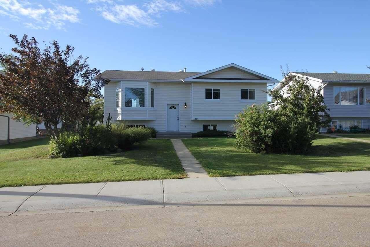 House for sale at 4805 47 Av Legal Alberta - MLS: E4212069