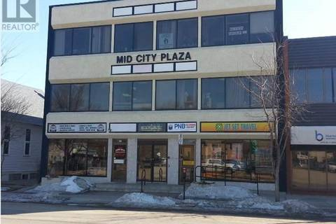 Commercial property for sale at 4805 48 St Red Deer Alberta - MLS: ca0152952