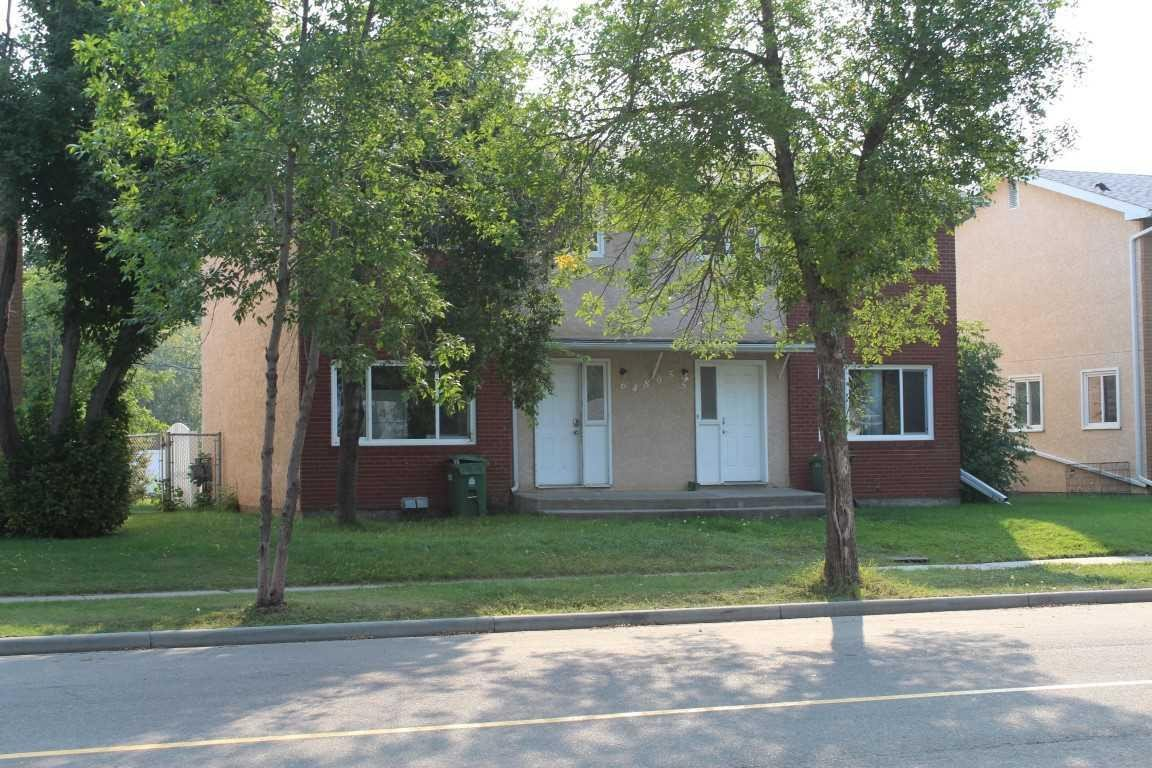 Townhouse for sale at 4805 53a St Bonnyville Town Alberta - MLS: E4081215