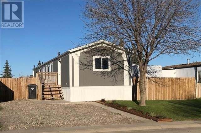 Home for sale at 4805 6 St Coalhurst Alberta - MLS: ld0193957