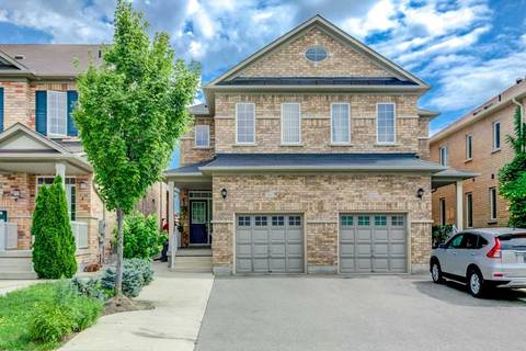 Townhouse for sale at 4805 Bluefeather Ln Mississauga Ontario - MLS: W4534406