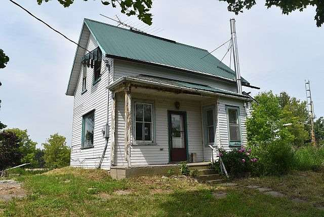 Sold: 4805 County Road 8 Road, Prince Edward County, ON