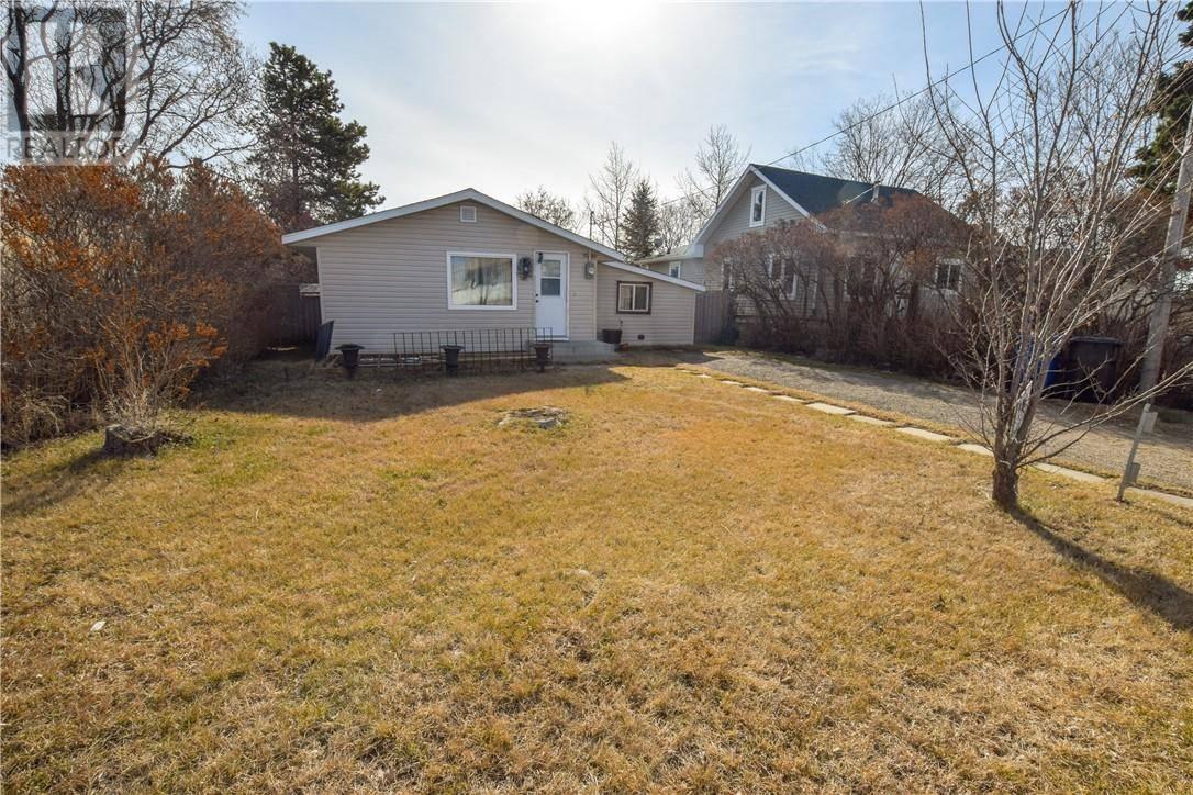 House for sale at 4805 Lansdowne Ave Blackfalds Alberta - MLS: ca0190682