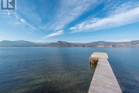 House for sale at 4805 Mill Rd Naramata British Columbia - MLS: 175418