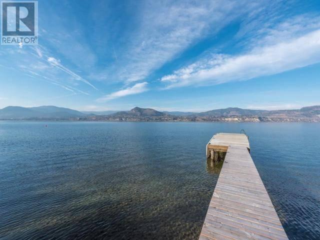 House for sale at 4805 Mill Rd Naramata British Columbia - MLS: 182948