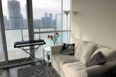 Apartment for rent at 15 Grenville St Unit 4806 Toronto Ontario - MLS: C4525273