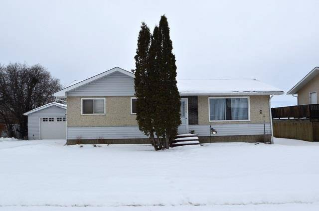 House for sale at 4806 4 St South Boyle Alberta - MLS: E4186095