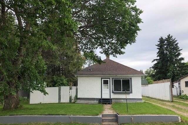 House for sale at 4806 52 Av Stony Plain Alberta - MLS: E4216107