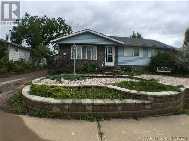 House for sale at 4806 53 Avenue Court Valleyview Alberta - MLS: GP213281