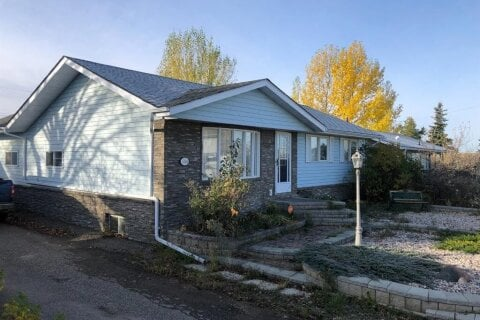 House for sale at 4806 53 Ave Valleyview Alberta - MLS: A1041997