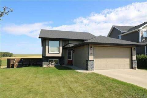 House for sale at 4806 54 Ave Bentley Alberta - MLS: CA0191788