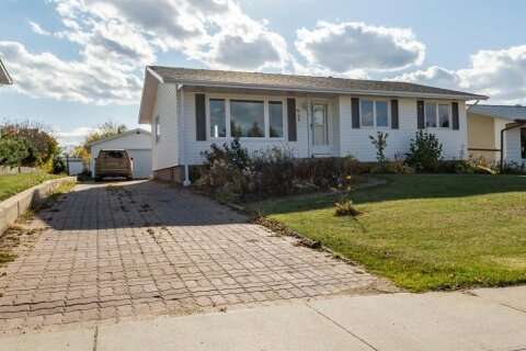 House for sale at 4806 54 Ave Valleyview Alberta - MLS: A1038906