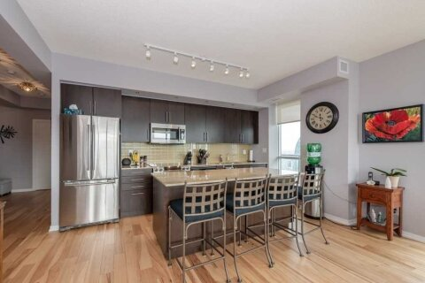 Condo for sale at 55 Bremner Blvd Unit 4806 Toronto Ontario - MLS: C4965711