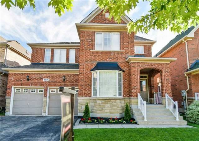 Sold: 4806 Dayfoot Drive, Mississauga, ON