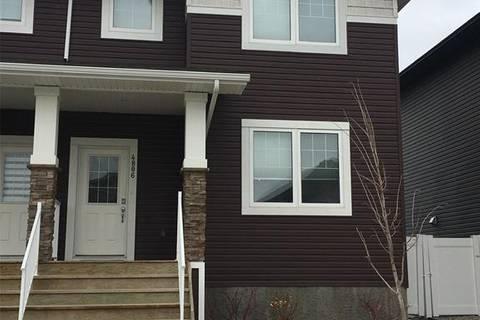 Townhouse for sale at 4806 Green Rock Rd Regina Saskatchewan - MLS: SK803480