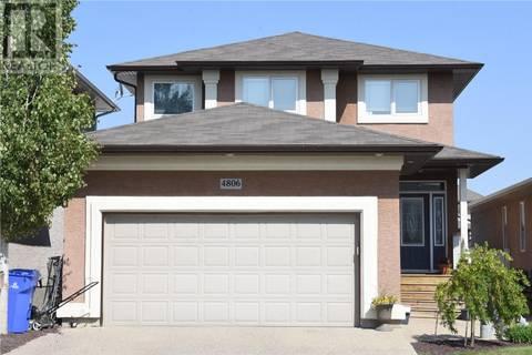 House for sale at 4806 Junor Pl Regina Saskatchewan - MLS: SK763503