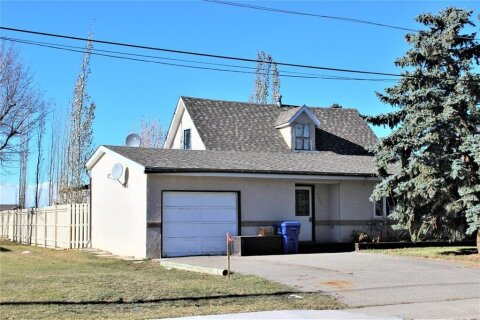House for sale at 4807 4 St Claresholm Alberta - MLS: A1011100