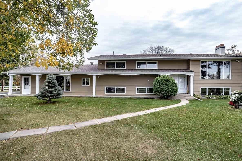 House for sale at 4807 47 Av Onoway Alberta - MLS: E4217382