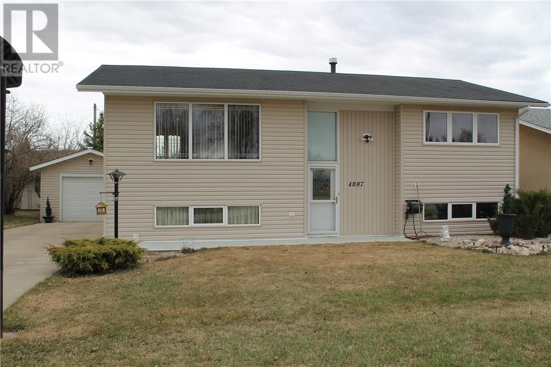 House for sale at 4807 49 St Forestburg Alberta - MLS: ca0184845
