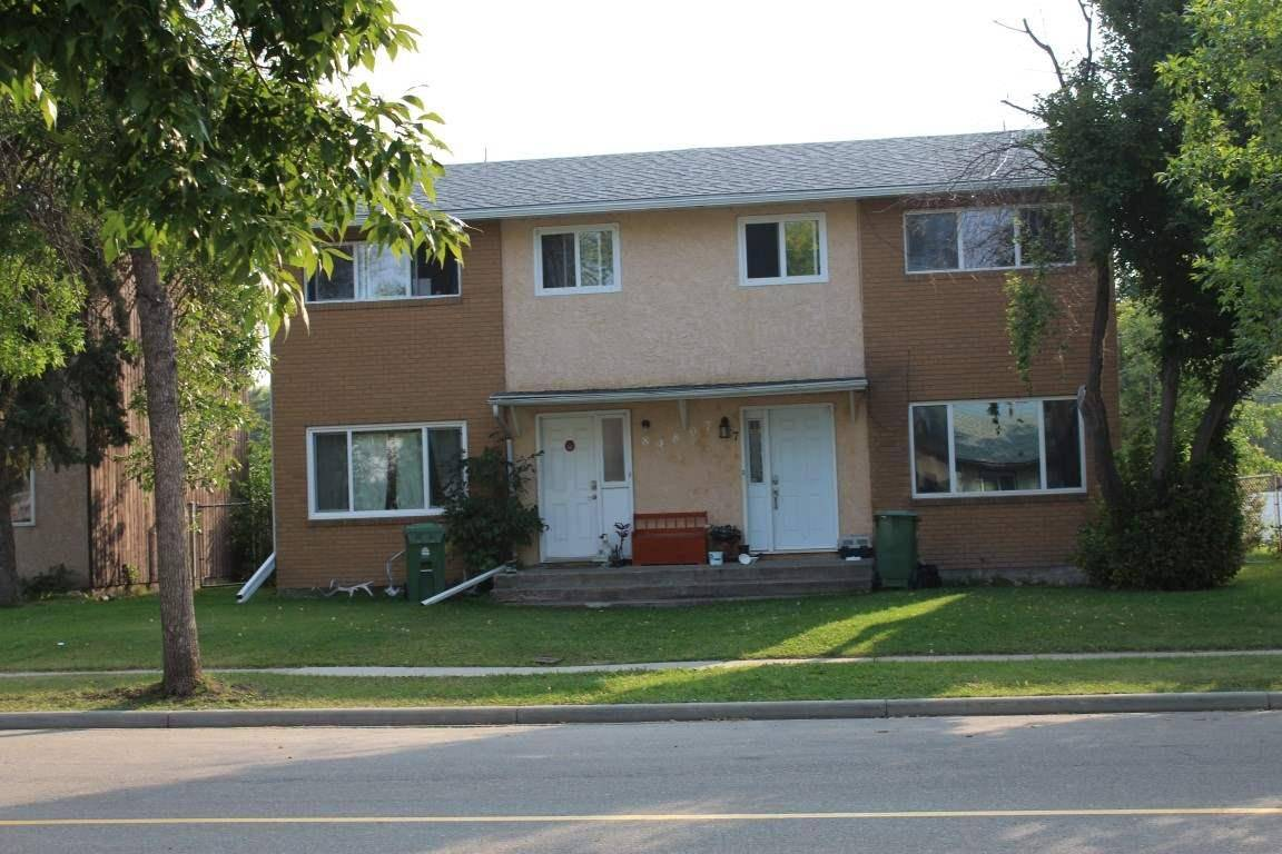 Townhouse for sale at 4807 53a St Bonnyville Town Alberta - MLS: E4081218