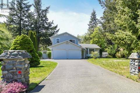 House for sale at 4807 Alton Pl Courtenay British Columbia - MLS: 454536