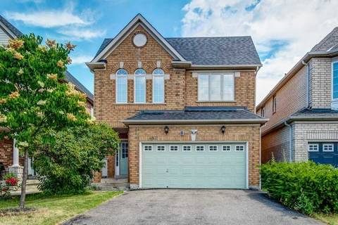 House for sale at 4807 Bloomburg Dr Mississauga Ontario - MLS: W4515553