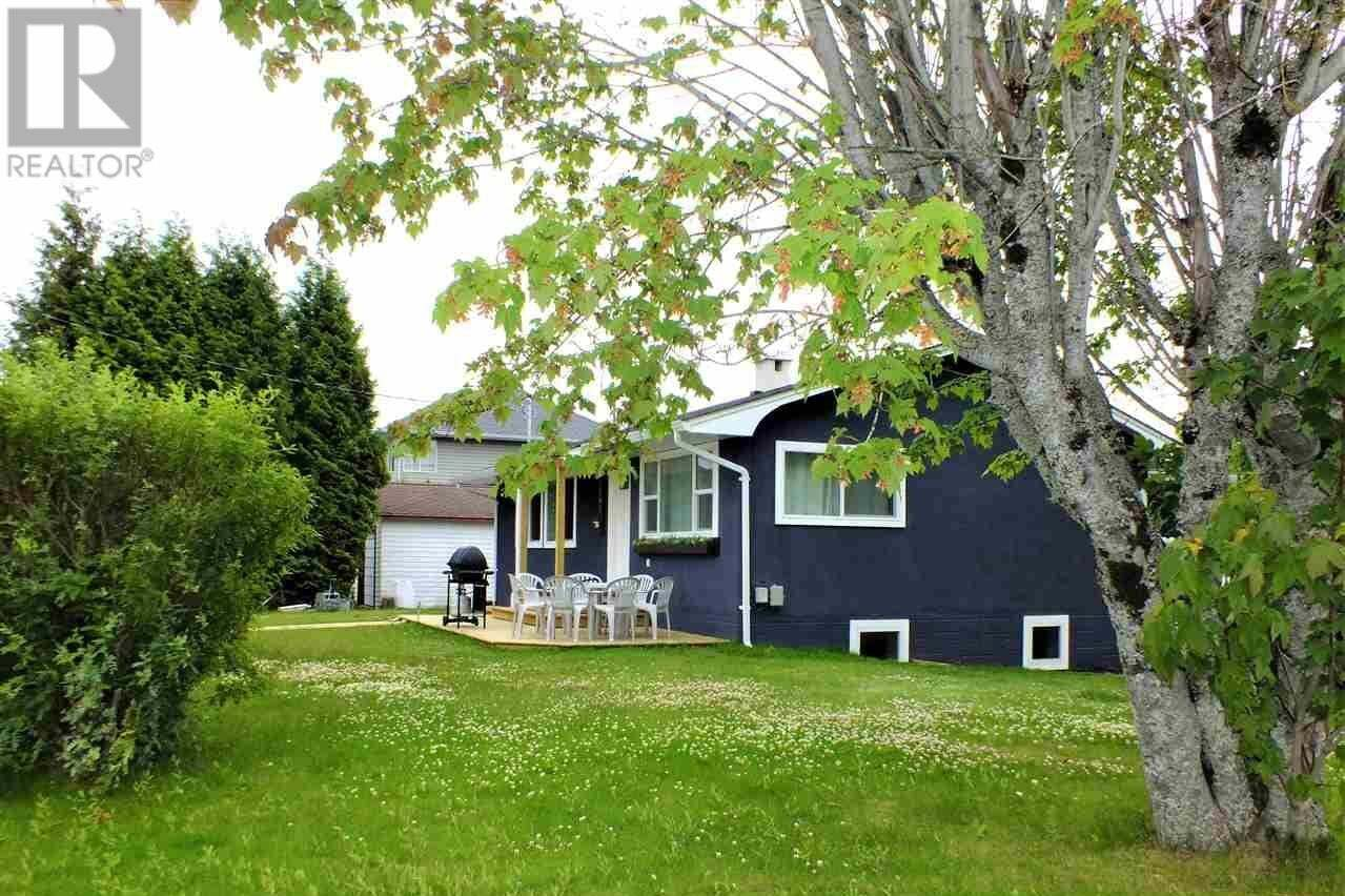House for sale at 4807 Haugland Ave Terrace British Columbia - MLS: R2461009